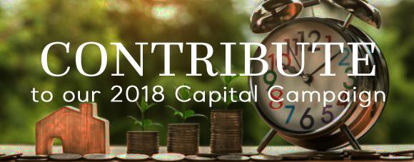 2018 Capital Campaign